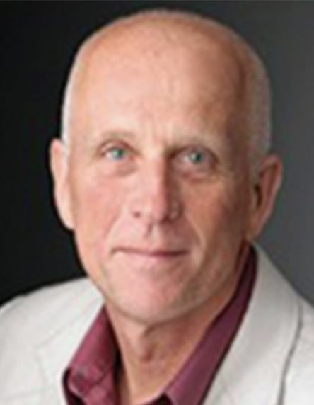 Roger Garceau, MD